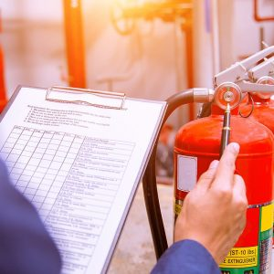 Basic Fire Safety Course